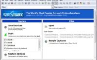 使用WireShark嗅探网站密码