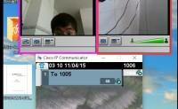 cisco软电话视频