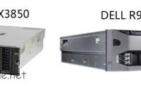 VMware集群常见硬件配置、架构说明