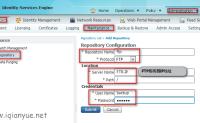 思科ISE配置专题–系统配置备份及恢复操作
