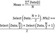 机器学习用Python描述性统计